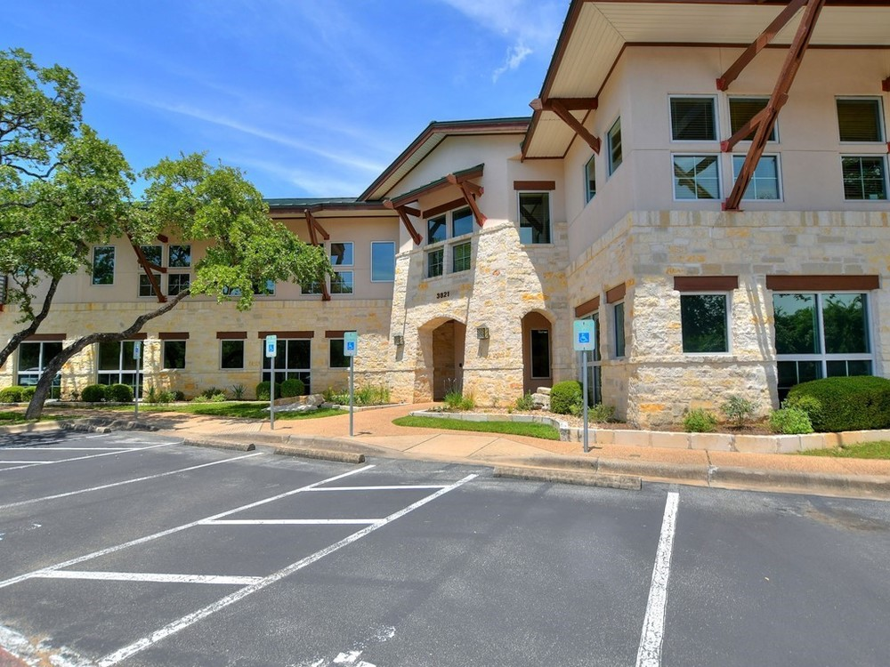 Upscale Office Space Steps to Hill Country Galleria