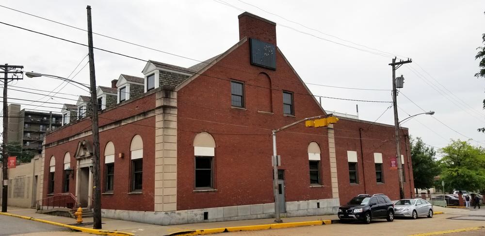 10,000 SF Office   Wilkinsburg