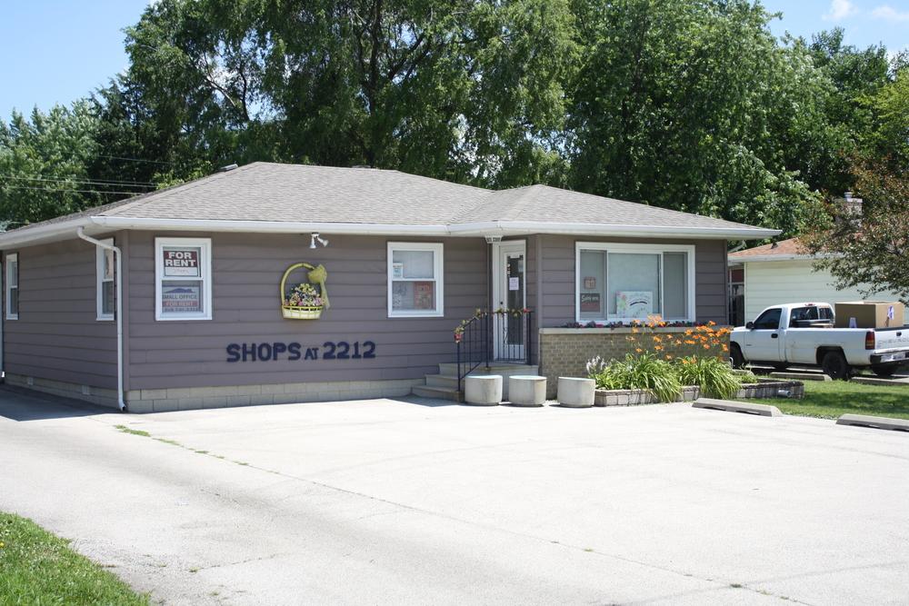2212 Plainfield Road