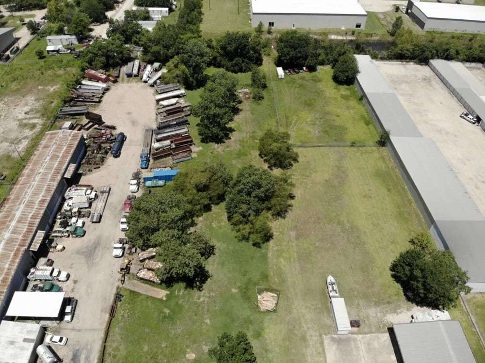 2.77 Acres on Wright Road in Northwest Houston