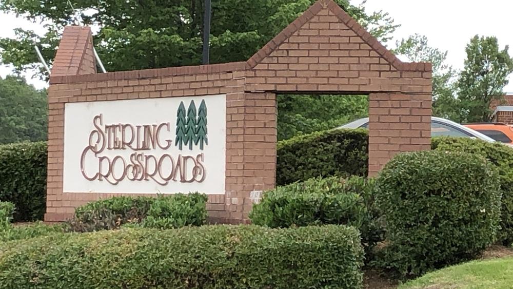 Sterling Crossroads CoShare Office Condo Suite