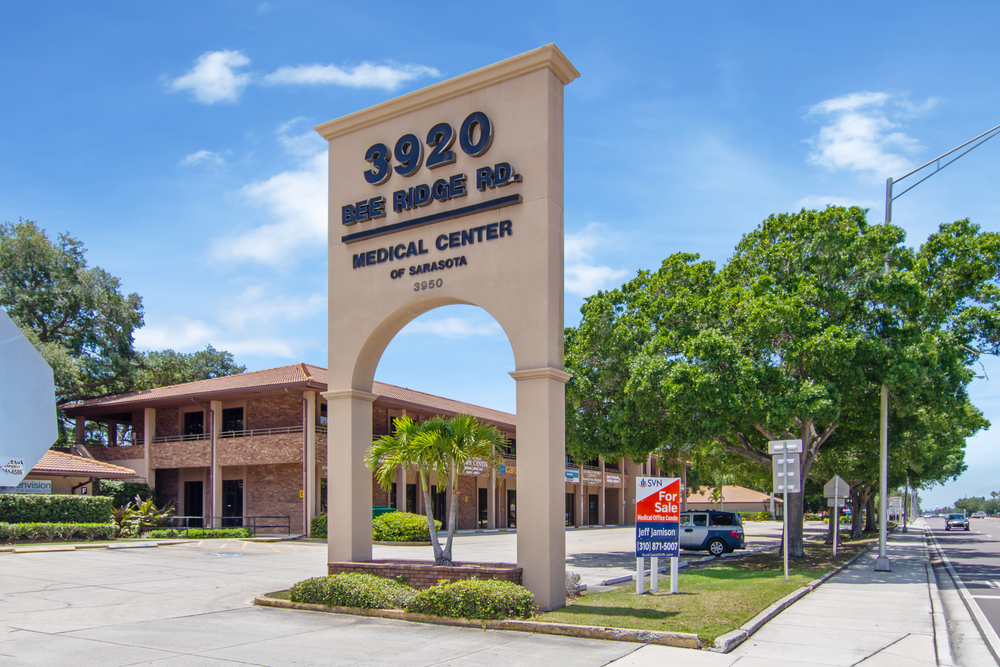 Medical Center of Sarasota