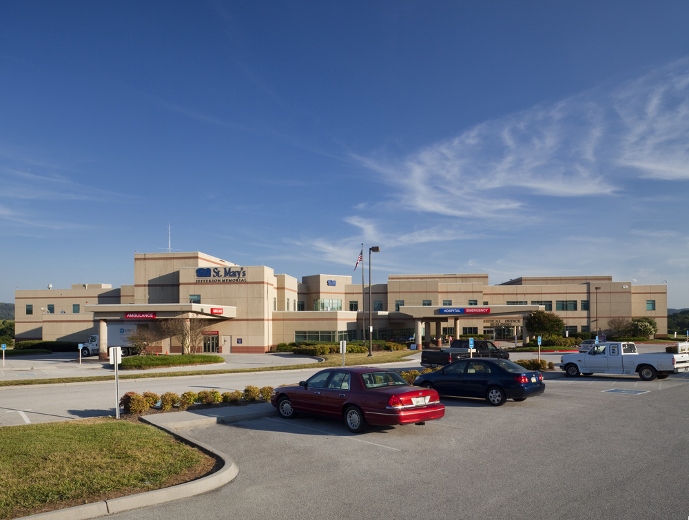 Jefferson Medical Commons
