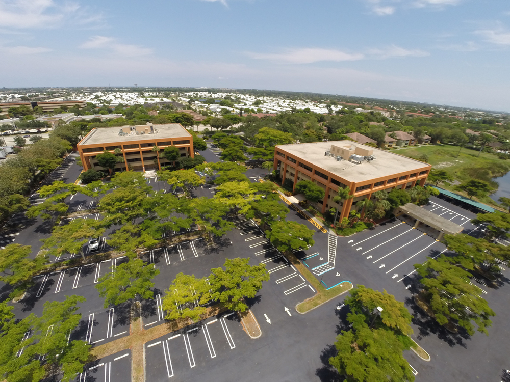 Woolbright Corporate Center I & II
