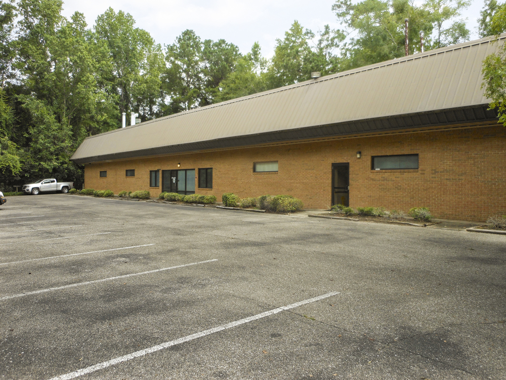 Industrial Office Warehouse in NE Tallahassee