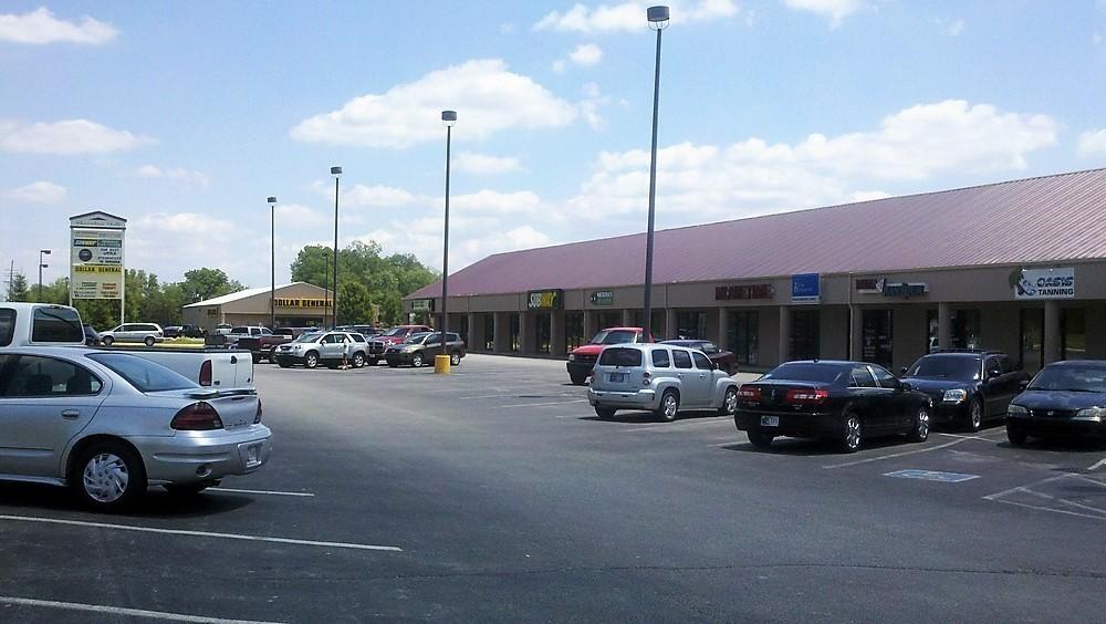 Sheridan Mall
