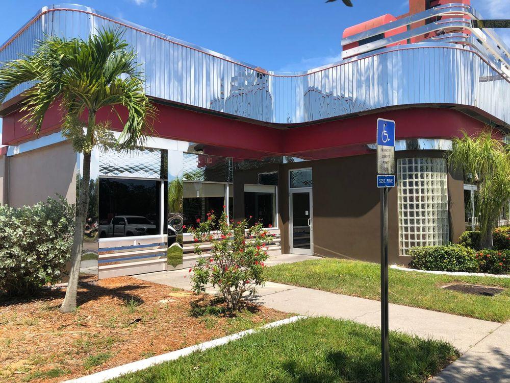 Restaurant or Redevelopment