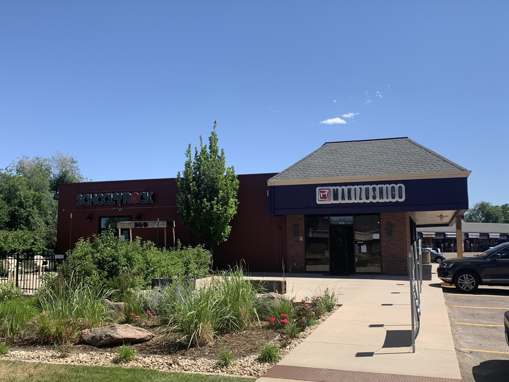 The Shoppes at Columbine Valley