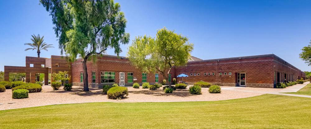 Foothills Health Center