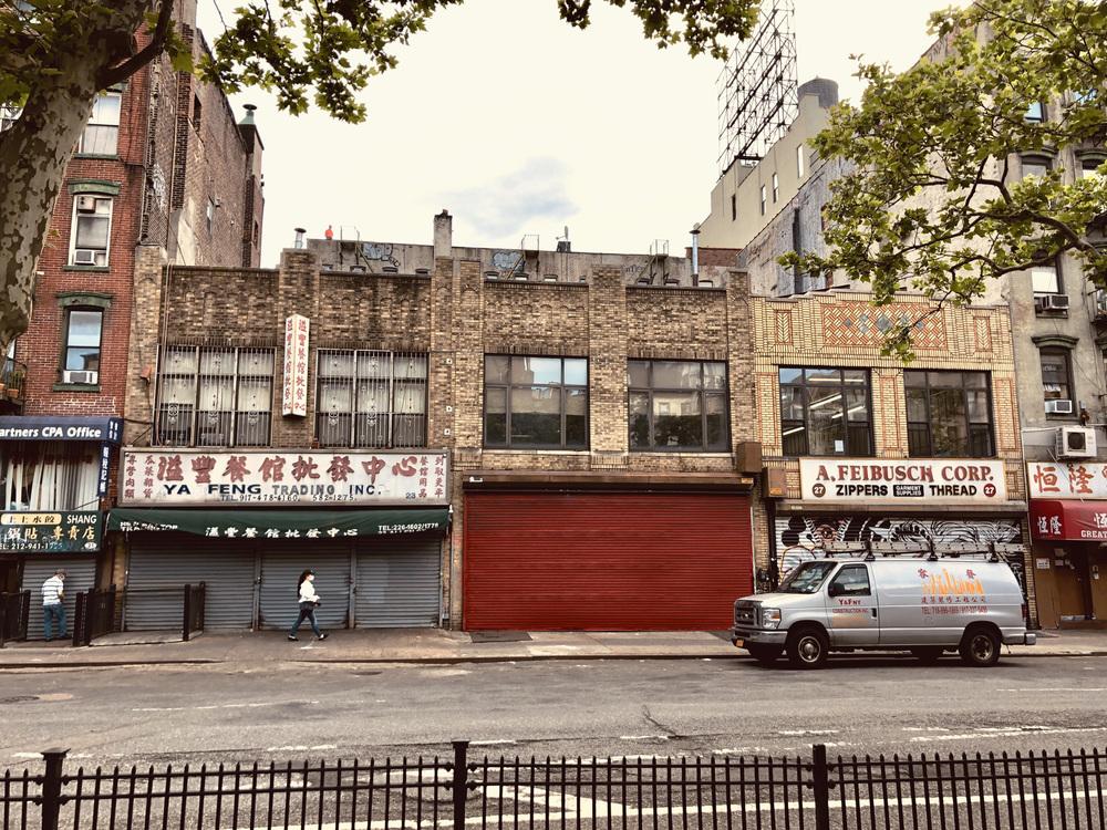 25 Allen Street
