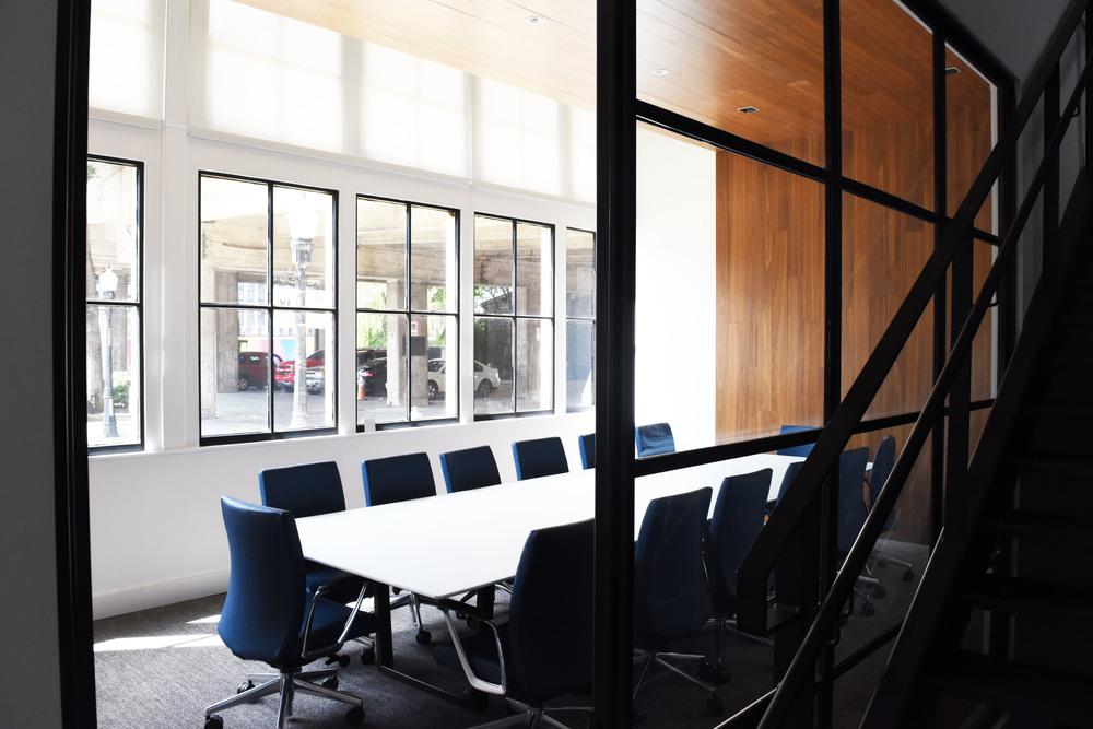 2100 Morris Avenue Coworking Space