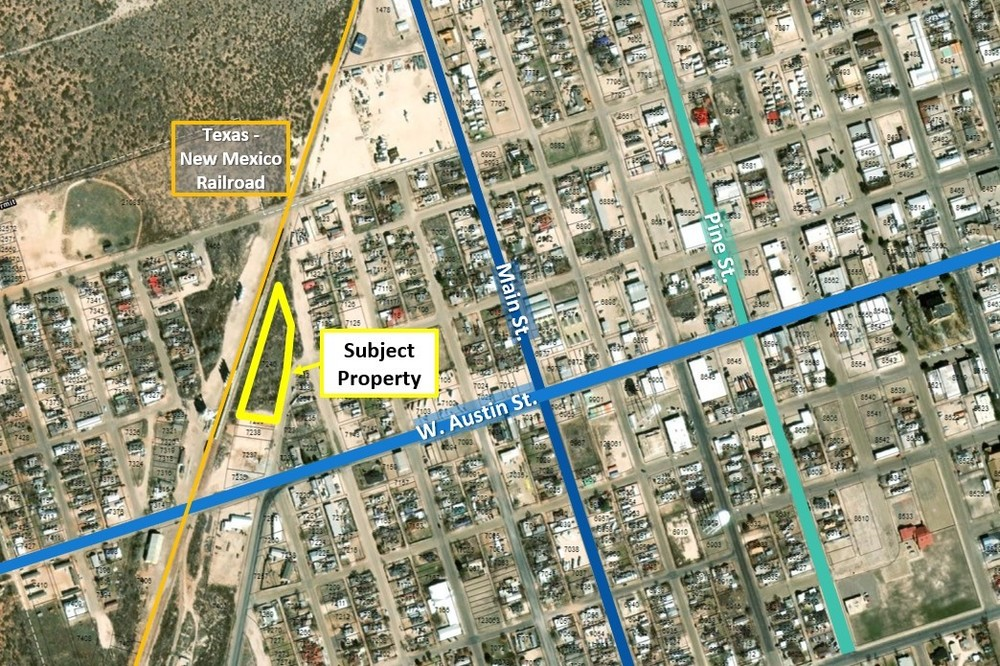 ±2.13 Acres For Lease