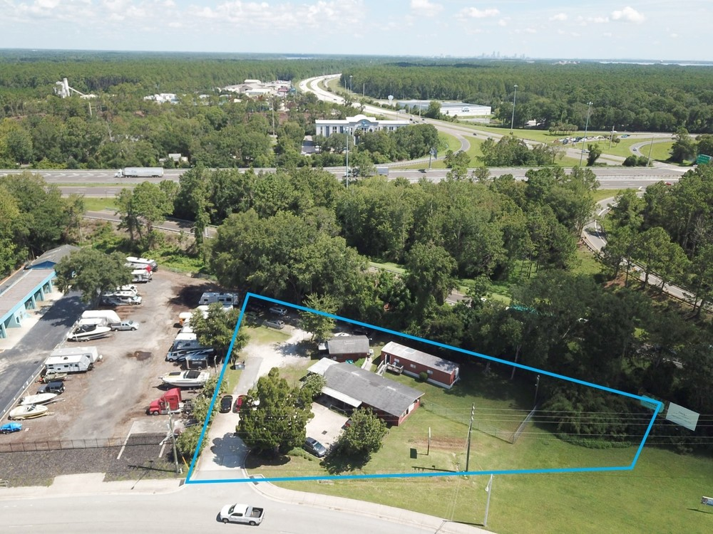 Orange Park Redevelopment Opportunity