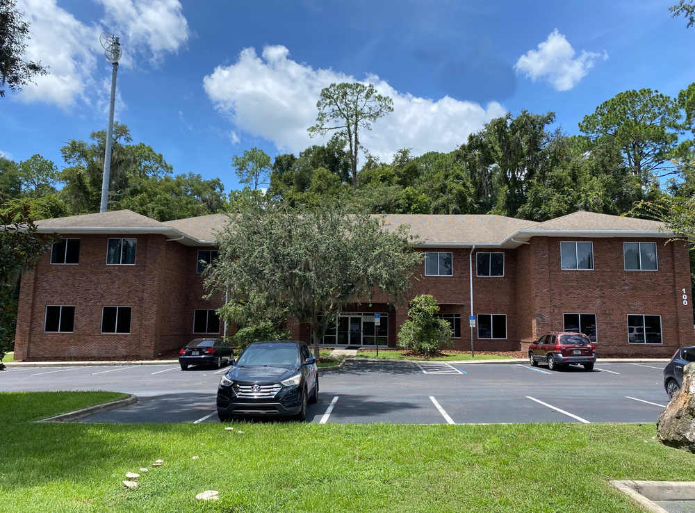 Tower Hill Office for Sale or Lease<br/><div>100 NW 76th Drive</div><div>Gainesville, FL 32607</div>