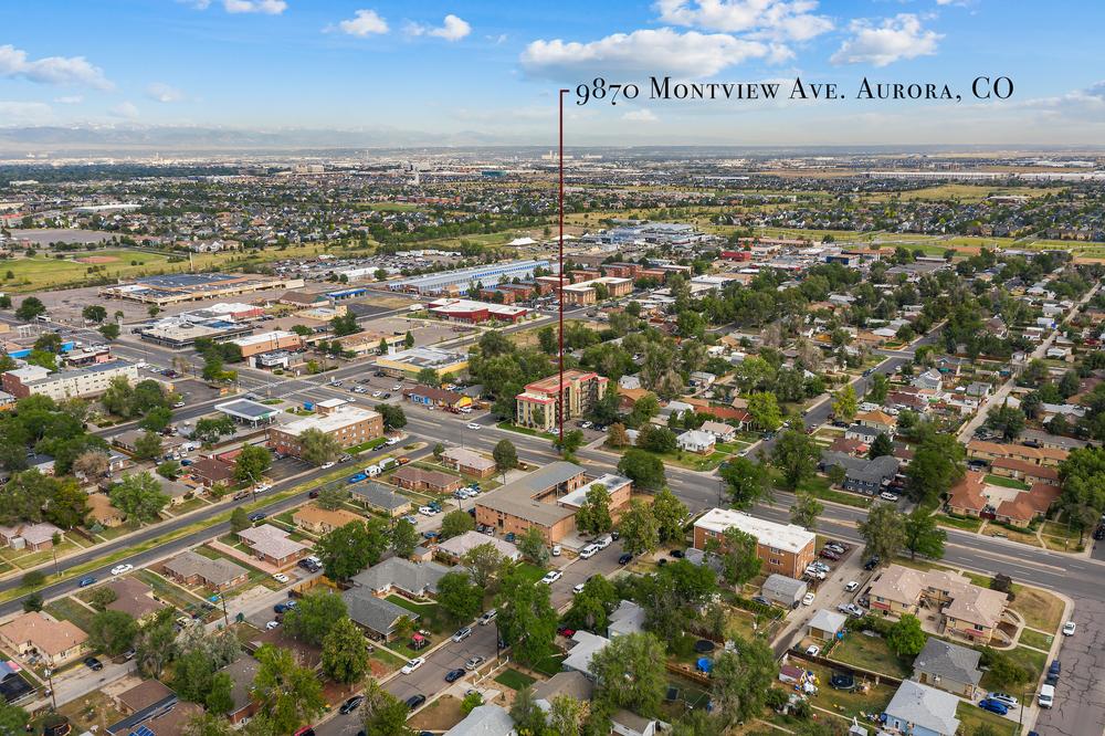 Montview Apartments
