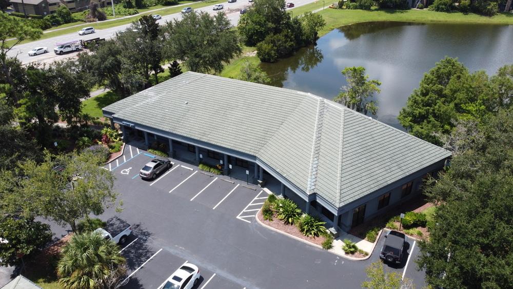 Dunlawton Executive Center