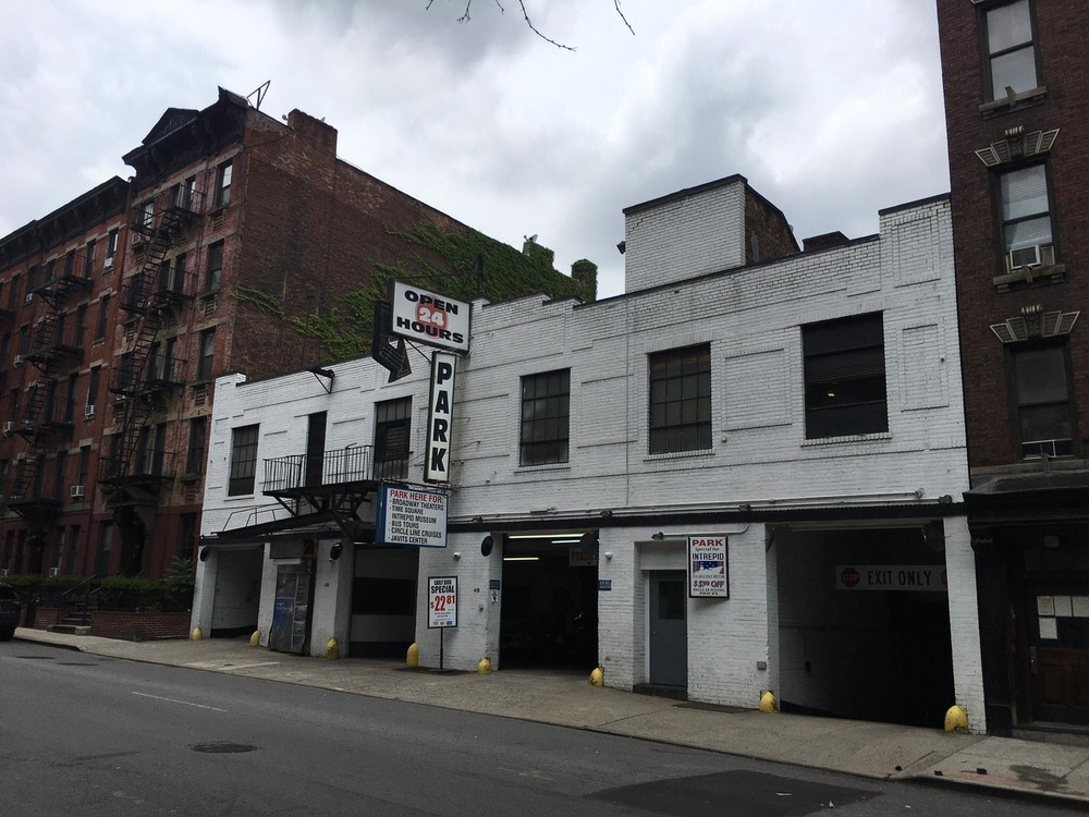 415 West 45th Street