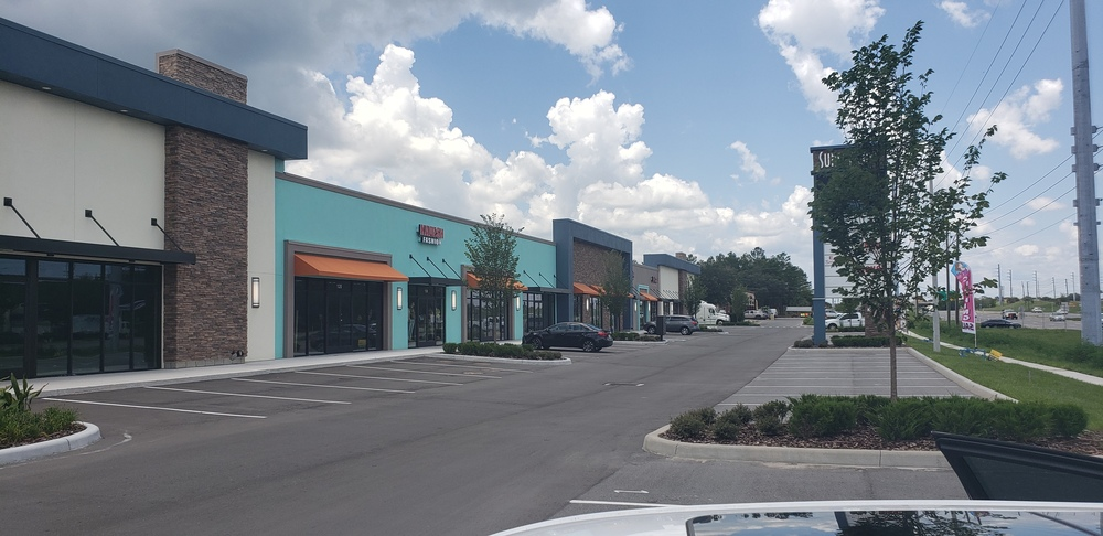 Shoppes at Sunset Cove