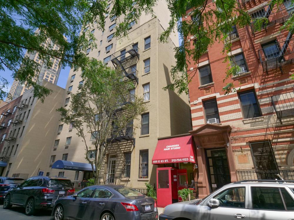 453 East 83rd Street