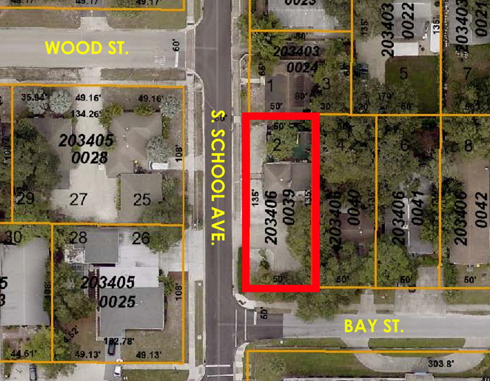 823 S. School Ave., Sarasota, FL 34237 - thumbnail 3 of 21