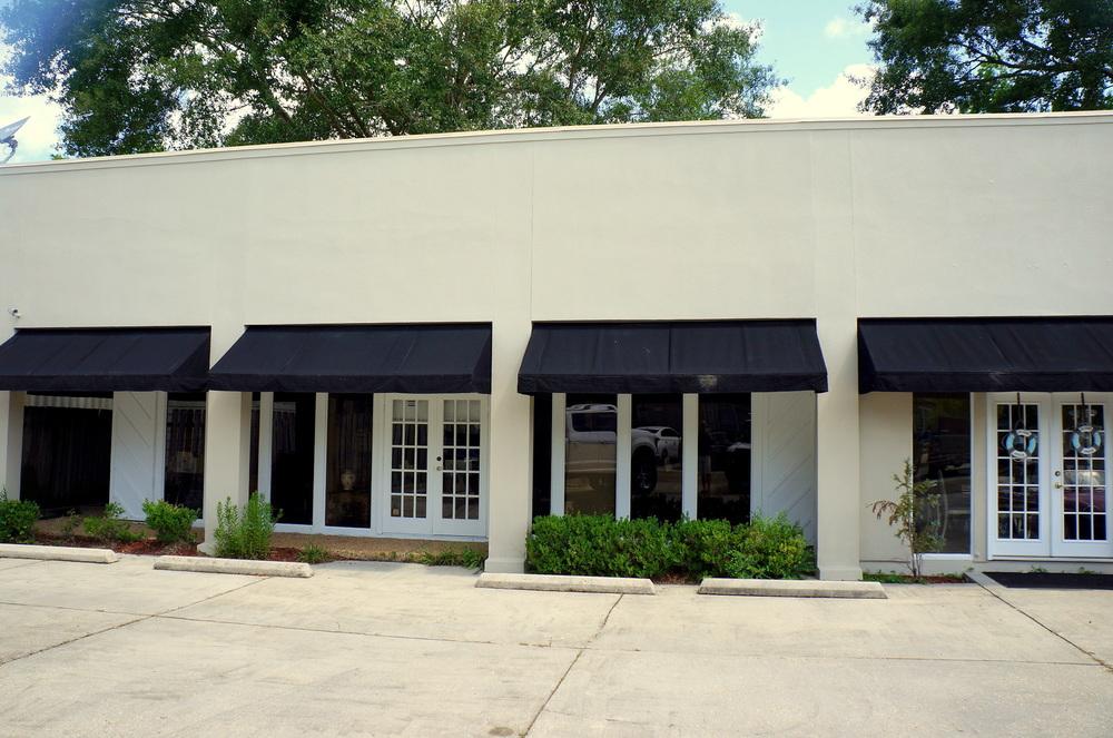 Downtown Covington Office plus Parking
