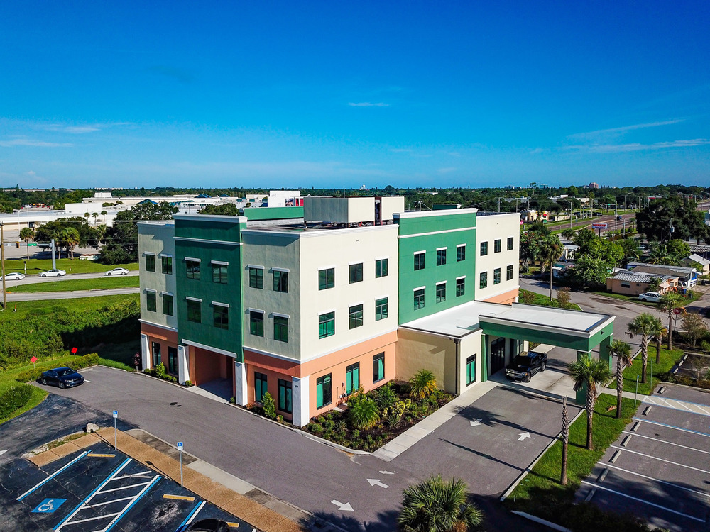 Medical / Professional Office Space For Lease Bradenton Professional Center