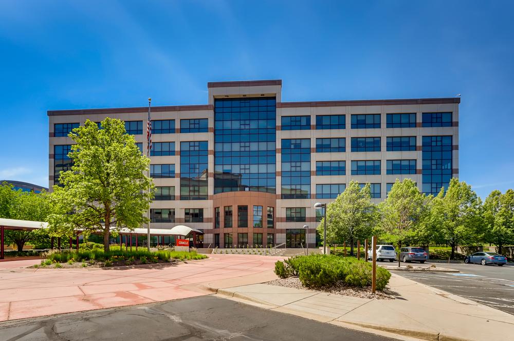 Oracle Building II <br/><div>7604 Technology Way</div><div>Denver, CO 80237</div>