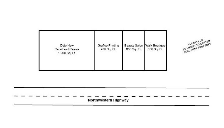 28661-28681 Northwestern Highway