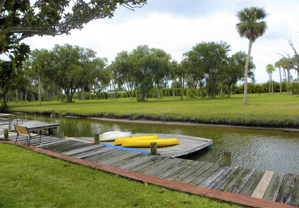 Multifamily Waterfront Development Site