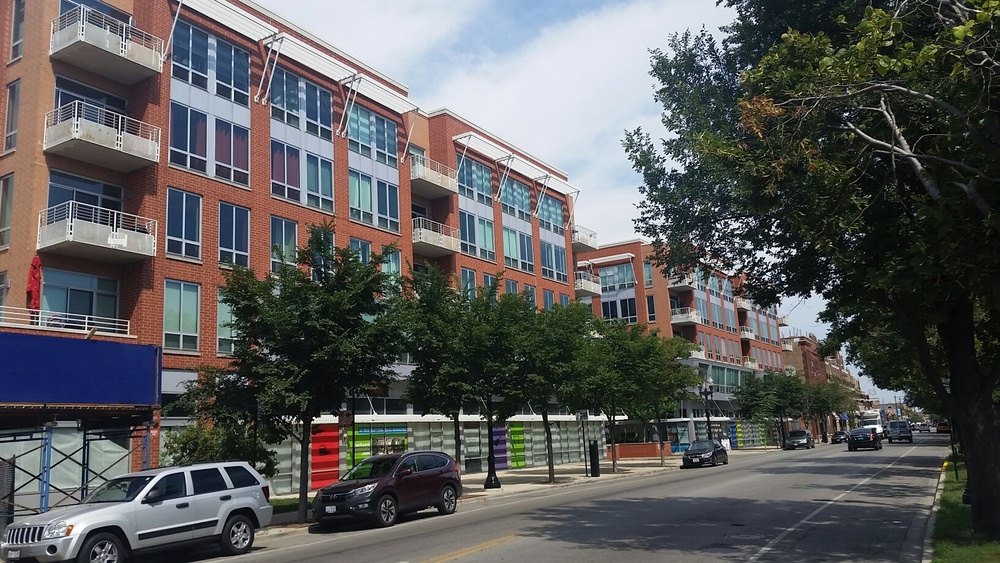 Andersonville Flats