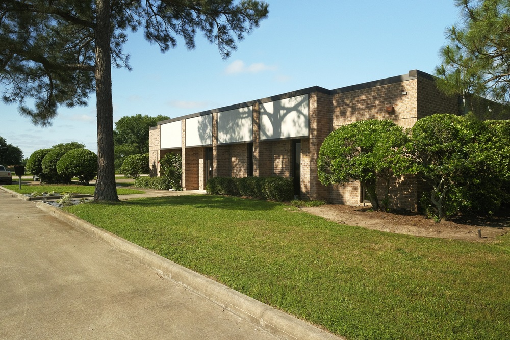 Professional Office Building in Katy