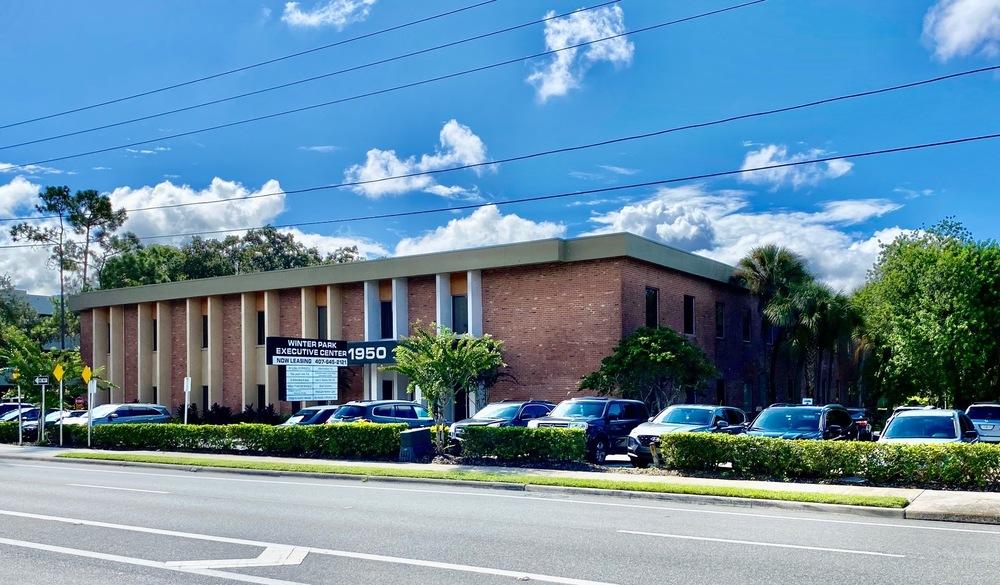 Winter Park Executive Center
