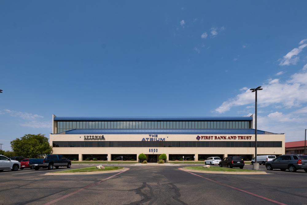 Atrium at Coulter Ridge- 6900 I-40 West