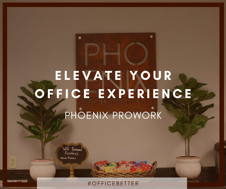 182 N. Palafox St. Office Space