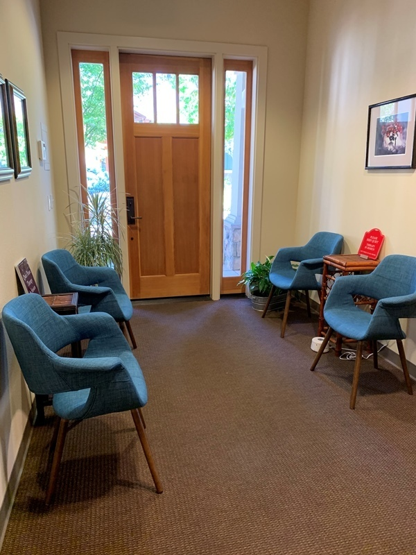 Liberty Hill Executive Suites