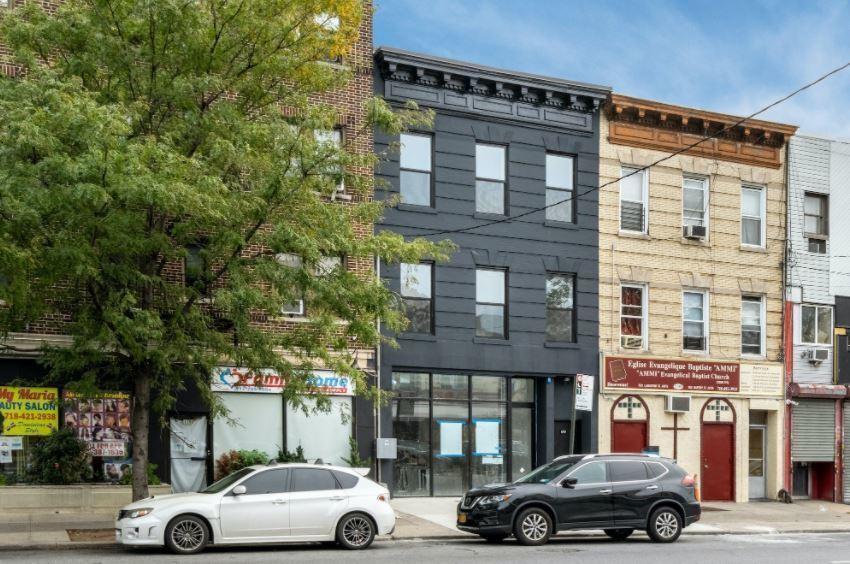 1797 Flatbush Avenue