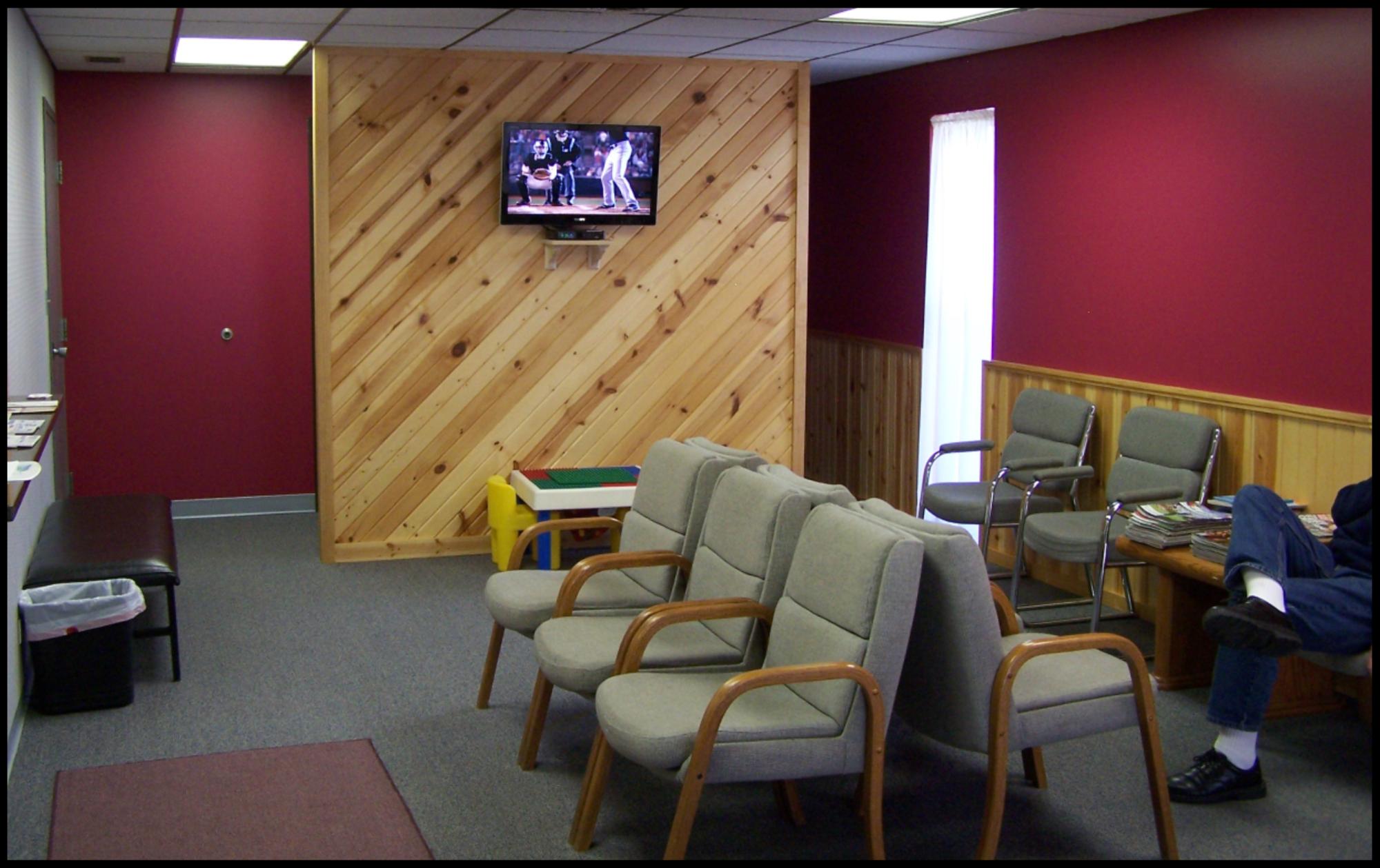Cermak Office Center