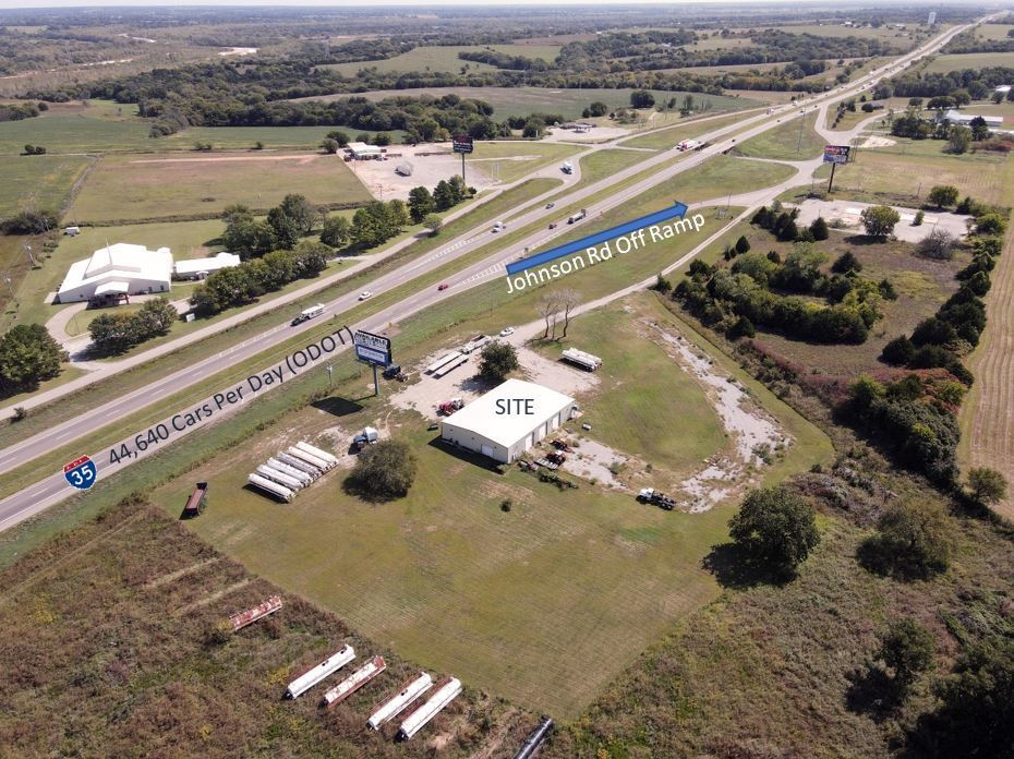I-35 Industrial on 42 Acres