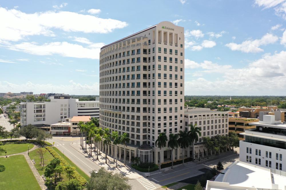 Ponce Circle Tower<br/><div>2800  Ponce de Leon Blvd</div><div>Miami, FL 33134</div>