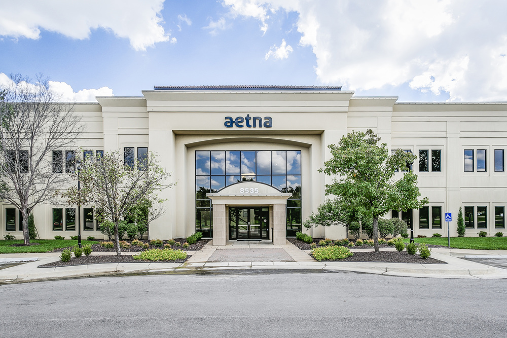 Aetna Building Sublease