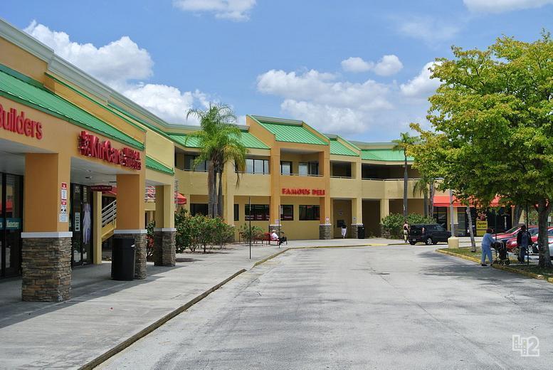 Boca Hamptons Plaza