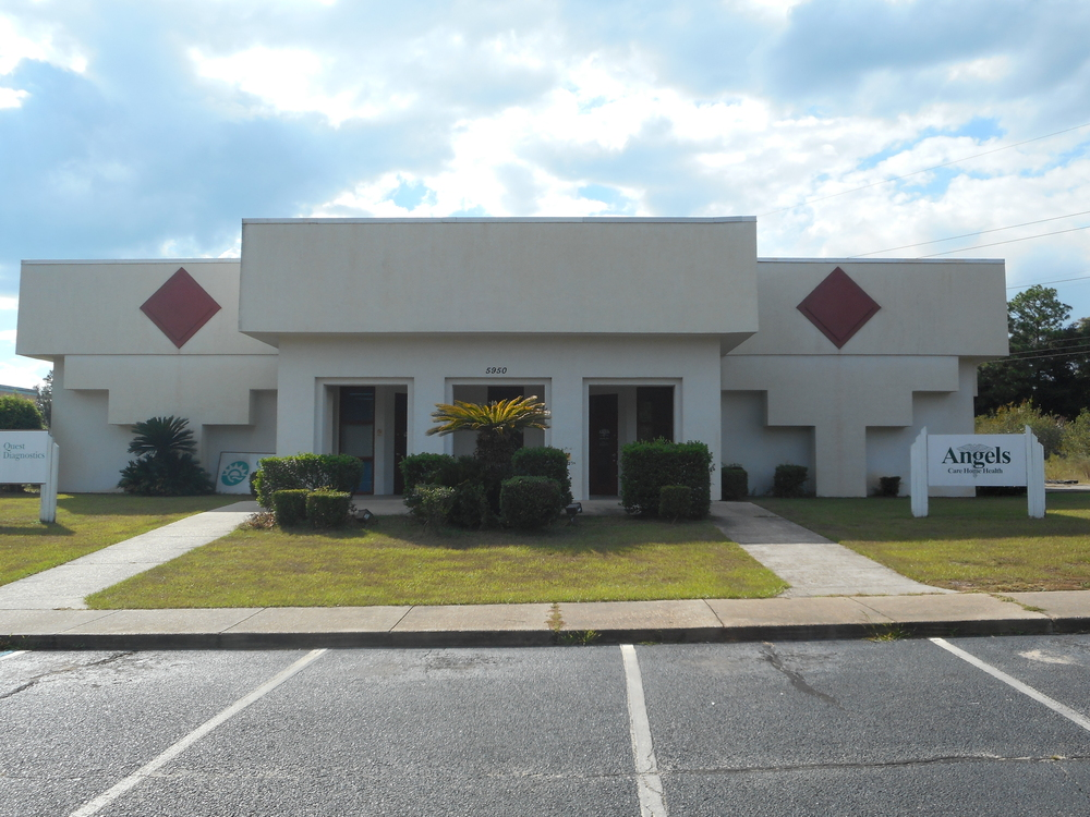 Berryhill Medical Park Investment