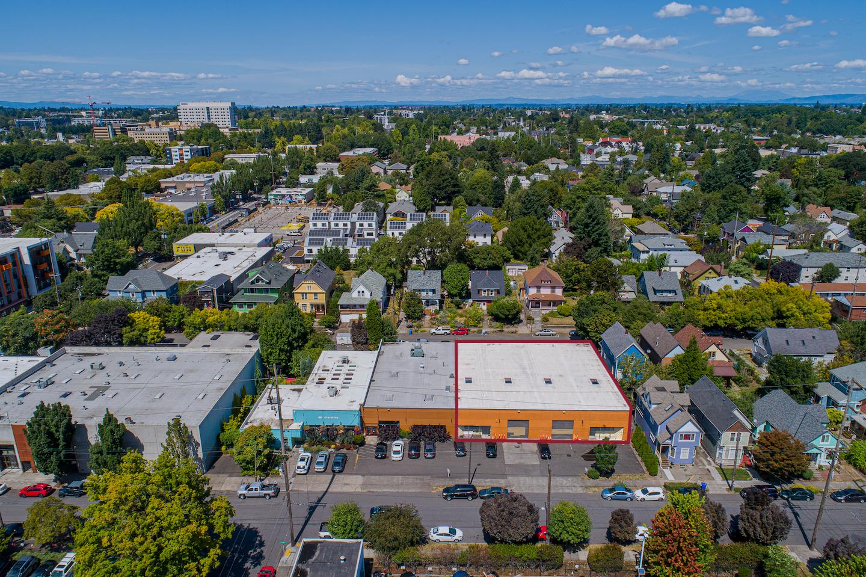 Portland OR 97212