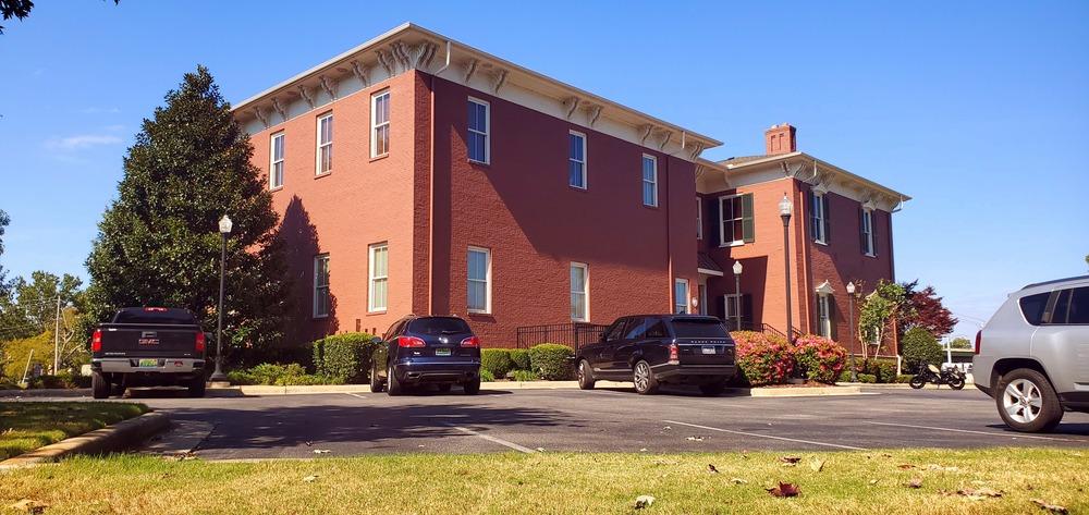 200 Pratt Avenue