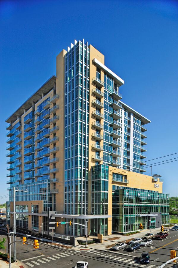Terrazzo, Suite 300<br/><div>700 12th Avenue South</div><div>Nashville, TN 37203</div>