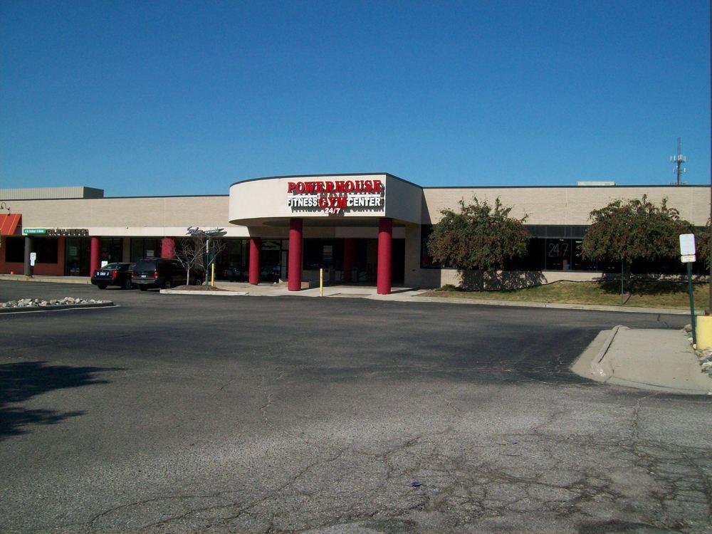 Northridge Plaza