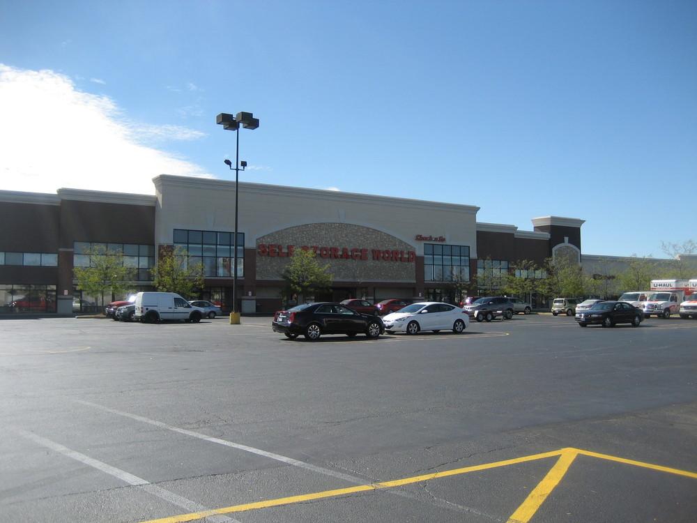 Marycrest Plaza