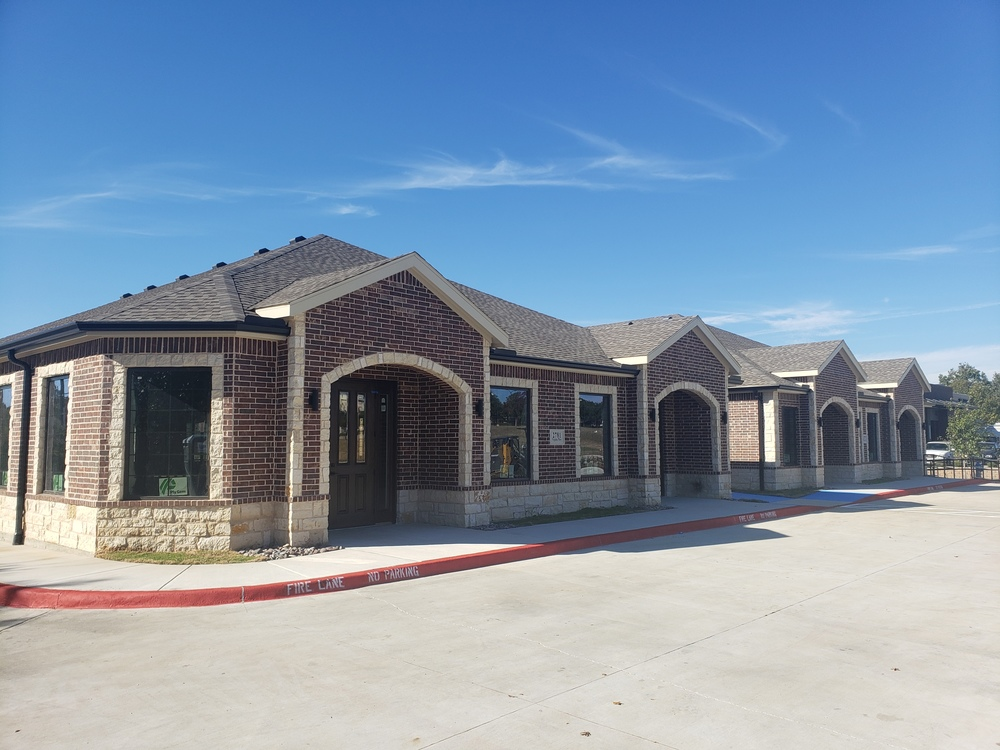 Virginia Parkway Professional Center South