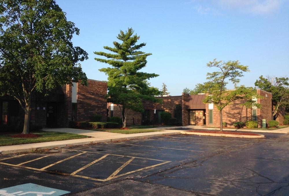 Arlington Executive Plaza