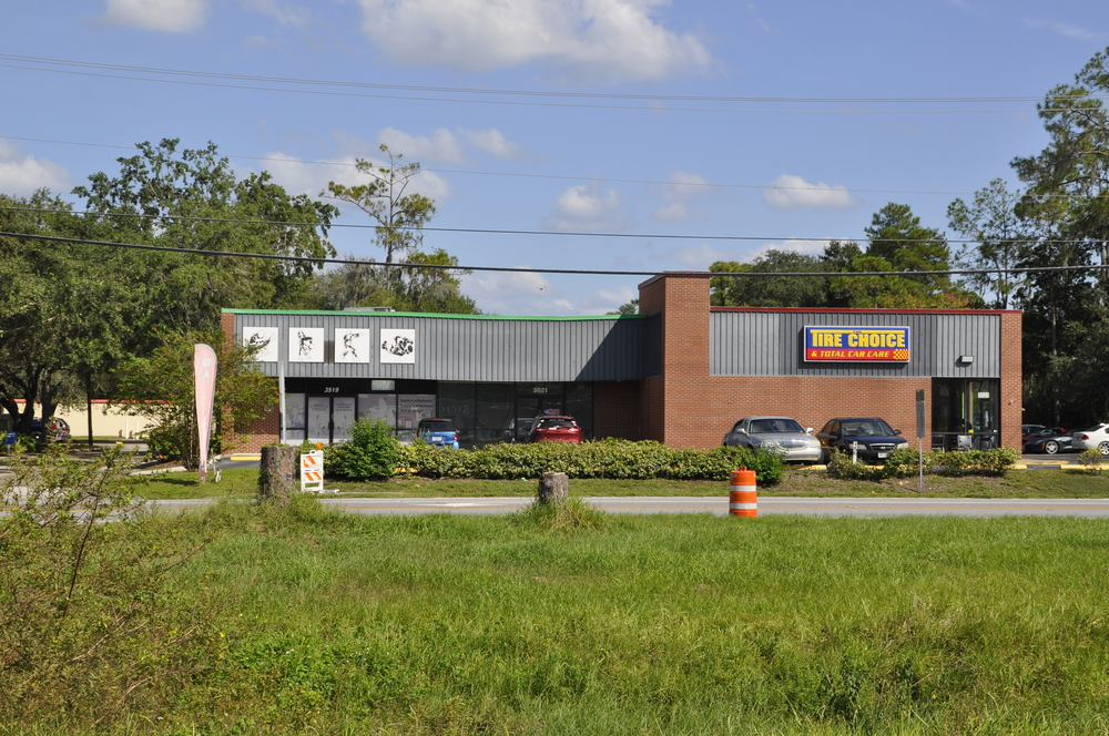 Bell Shoals Road Retail Investment